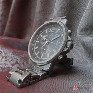 3d-визуализация часов